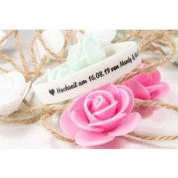 Wristbands for Wedding