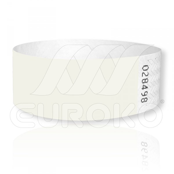 picture relating to Printable Wristbands referred to as Laser Printable Wristbands