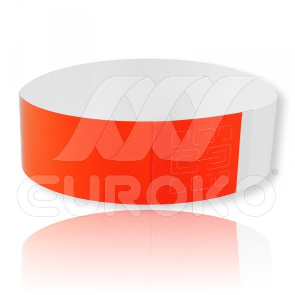 graphic relating to Printable Wristbands called Thermal Printable Wristbands