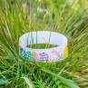 Tyvek Wristbands for Easter