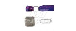 Metal Ring (crimp tool needed)